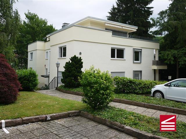 4-Zimmer-Wohnung, Baden-Baden